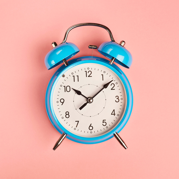 clock, golden rules of fighting clean by healthista
