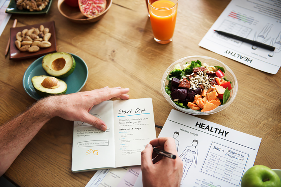 dieting notes, celebrity trainer secrets Sophie Turner by healthista