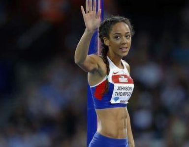 katarina Johnson Thompson featured, Athlete's workout for non-athletes by healthista