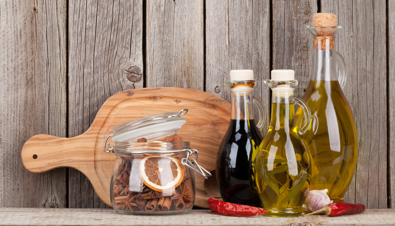 13 healthy cooking oils that AREN'T coconut