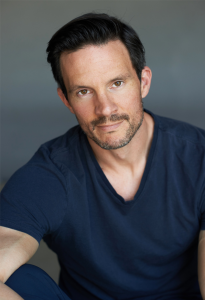 Steve moyer headshot, how to get fit - Zoe Saldan's personal trainer reveals by healthista