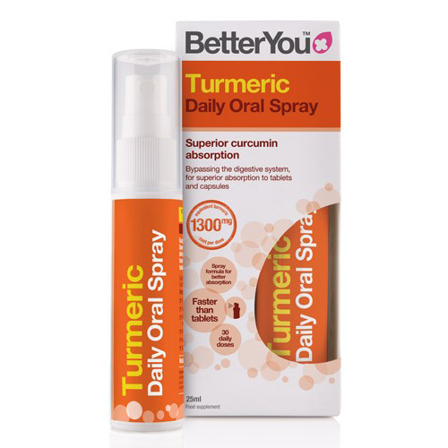 Turmeric oral spray, best turmeric products is turmeric the new kale by healthista