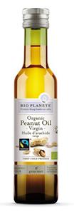 bio planete peanut oil, 13 kitchen oils that will take your health to the next level, by healthista (9)