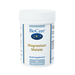 biocare magnesium malate, Best supplements for headaches proven by science by healthista.com