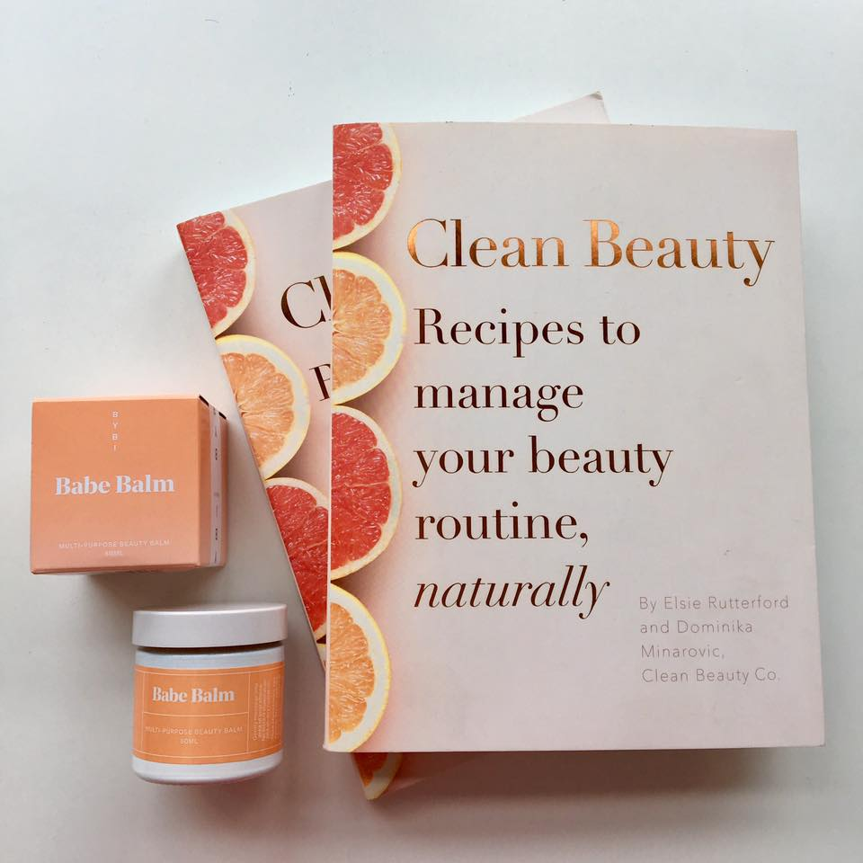 clean beauty co competition, how to make a natural homemade face scrub, by healthista.com