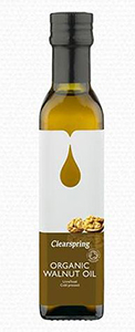 clearspring walnut oil, 13 kitchen oils that will take your health to the next level, by healthista (12)