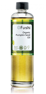 fushi pumpkin seed oil, 13 kitchen oils that will take your health to the next level, by healthista (5)