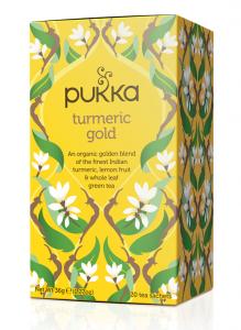 pukka herbs gold turmeric tea, is turmeric the new kale best turmeric products by healthista