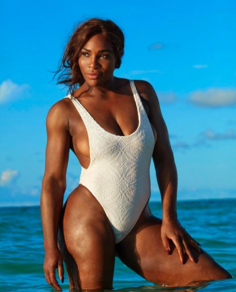 serena williams, the uk's hottest vegan couple share their healthy food essentials, peta, by healthista.com