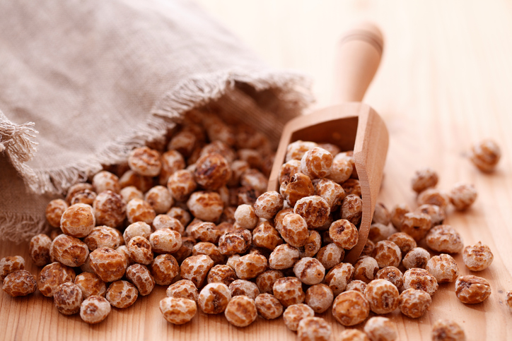 tiger-nuts-How-to-supercharge-your-breakfast-with-the-top-superfoods-right-now-by-healthista.com