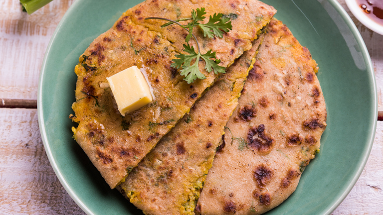 Ghee indian pakistani meal main image, so why is ghee okay now by healthista