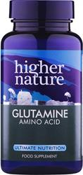 Higher nature glutamine, best supplements for people who exercise by healthista.com