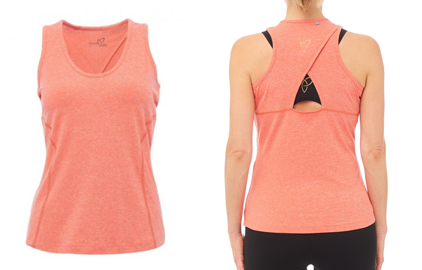 KITSPIRATION AW range from new brand Boudavida who's sales support women's sport industry, by healthista.com