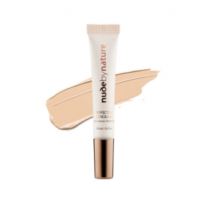 Nude by nature concealer, LFW catwalk Get the beauty looks from the SS18 catwalks by healthista