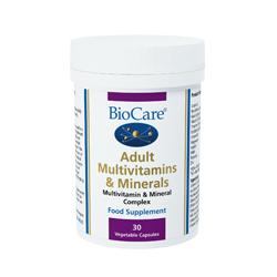 biocare multivitamin