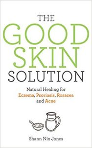 chuckling goat, Could goats milk kefir cure my eczema AND gut, good skin solution, chuckling goat, by healthista (2)