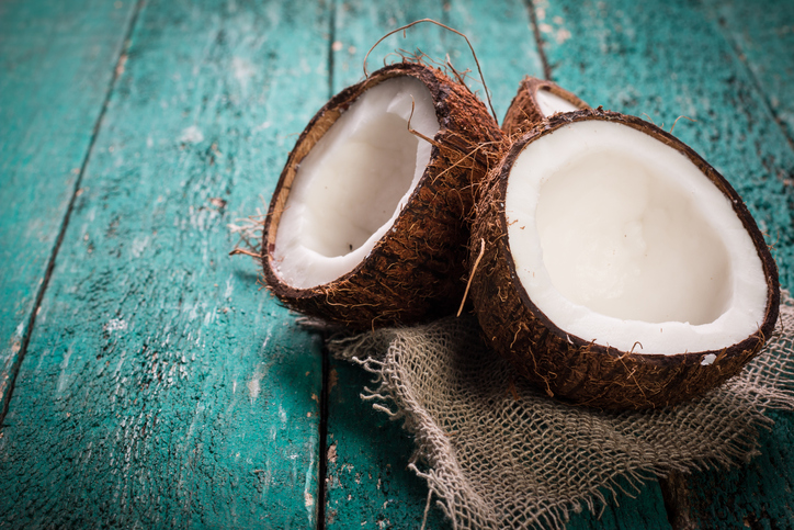 coconut-15-organic-food-essentials-by-healthista.com