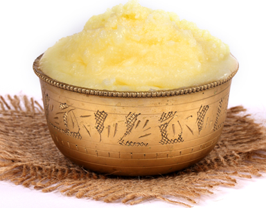 ghee bowl butter featured, so why is ghee okay by healthista