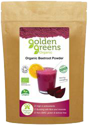 greens organic beetroot powder, best supplements for people who exercise by healthista.com