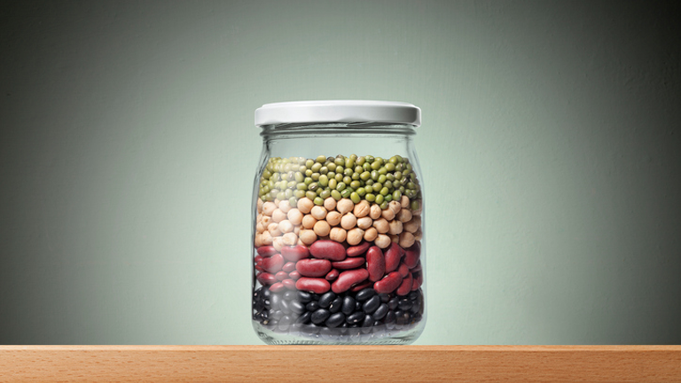 legumes, 5 natural ways to reduce eczema symptoms by healthista.com