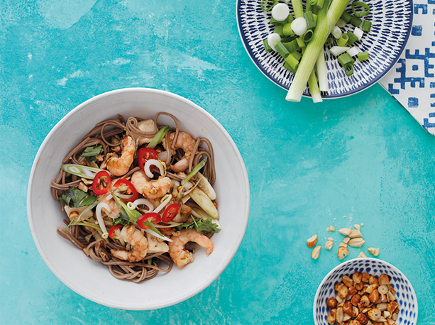 prawn tofu pad thai dream, 7 steps to going dairy-free without missing out on key nutrients plus 3 vegan recipes to help by healthista
