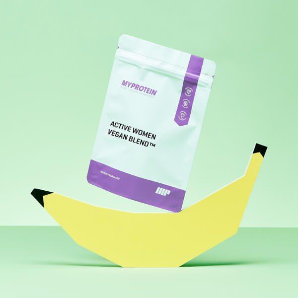 MyProtein 10 best vegan protein powders