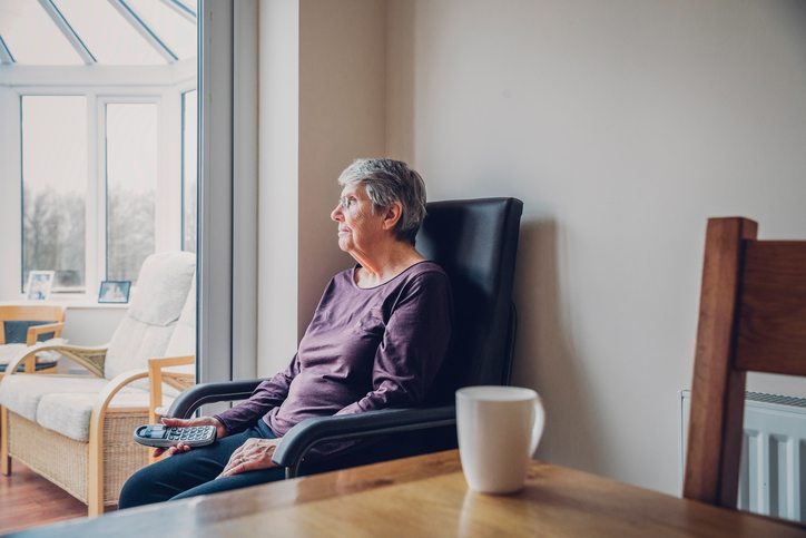 13 myths about the loneliness epidemic