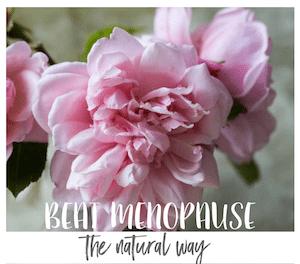 10 symptoms of menopause