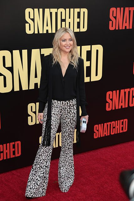 Kate-Hudson, 10 things Kate Hudson's personal trainer wants you to know about health and fitness by healthista.com