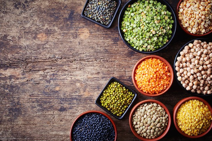 Lentils 10 lifestyle changes every women in her 40s needs to make healthista