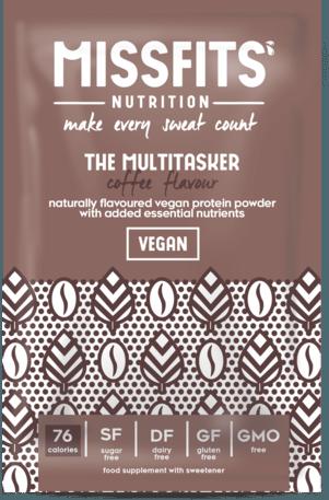 Missfits Hero 10 best new vegan protein powders