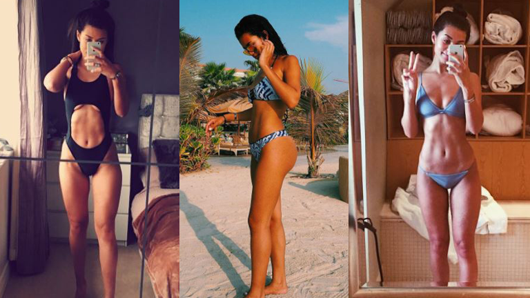 Montana Brown main Love Island secret behind love island's best body by healthista
