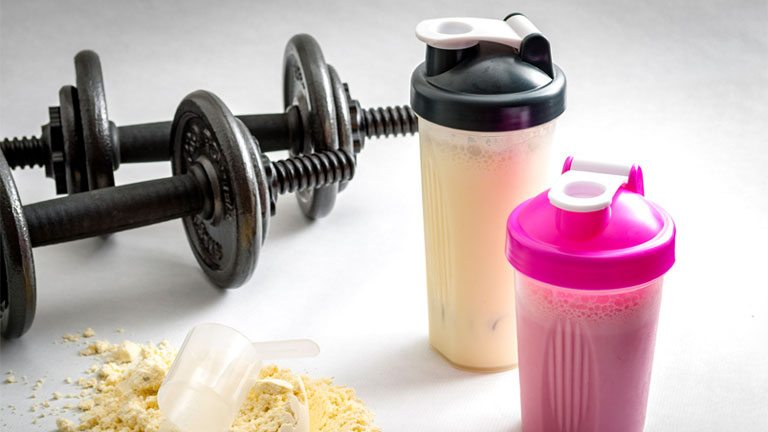 protein-powder-vegan, 1 New Vegan Protein Powders we LOVE by healthista