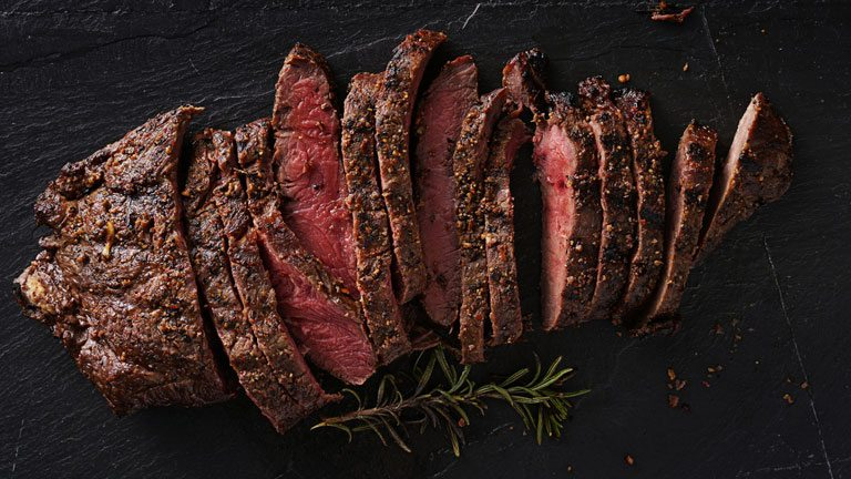 steak,-what-to-eat-for-depression-by-healthista.com