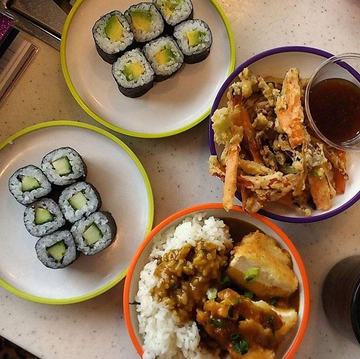 15 best chain restaurants with vegan food options, by healthista.com 44