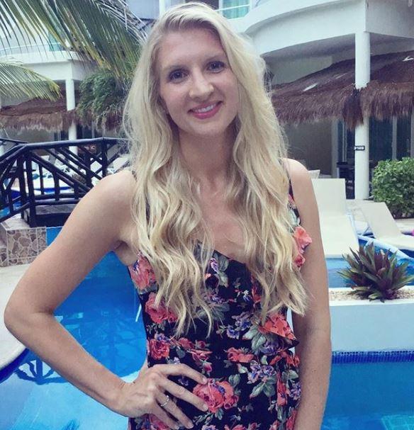 9 Healthy eating essentials athlete Rebecca Adlington, by healthista.com