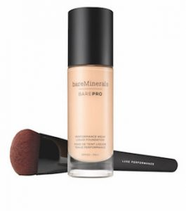 BareMinerals Bare Pro photo X foundations that actually help your skin healthista