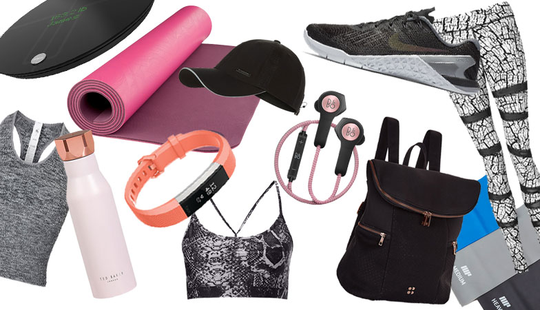 15 best gifts for fitness lovers