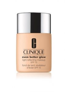 Clinique Even Better Glow X foundations that actually help your skin healthista
