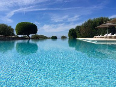cugo gran pool spa of the week
