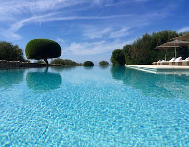 cugo gran pool spa of the week