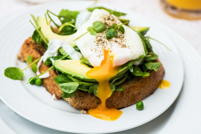 Eggs Want to know how to lose weight fast healthista