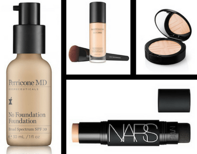 Foundations 11 foundations that actually help your skin healthista featured