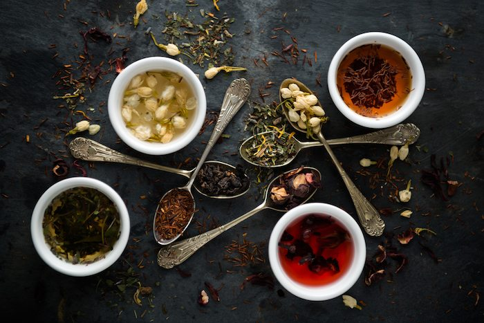 Herbal teas 10 things to do now so you dont put on weight at christmas