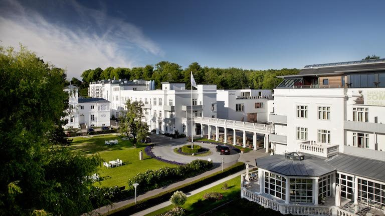 Hotel spa Spa of the week Kurhotel Skodsborg Healthista Main