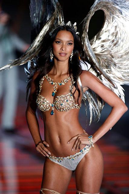 Lais-Ribeiro,-8-Victoria's-Secret-models-reveal-their-health-and-fitness-secrets-by-healthista