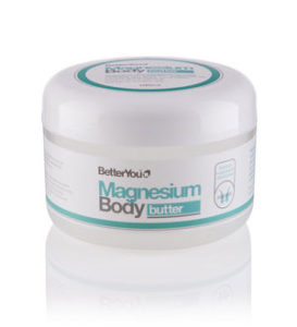Magnesium-body-butter-Better-you,-best-christmas-presents-for-fitness-lovers-by-healthista