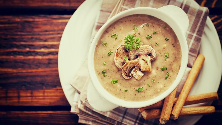 15 Mushroom Recipes For A Tasty Antioxidant Boost