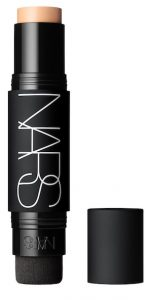 NARS Deauville Velvet Matte Foundation Stick X foundations that actually help your skin