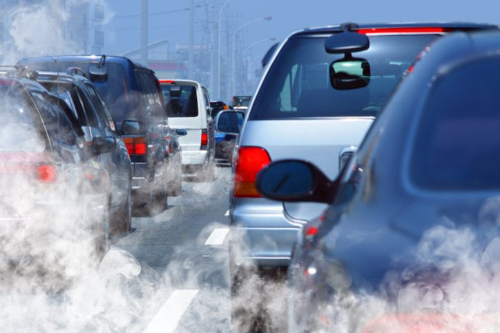 Traffic pollution 10 ways to protect yourself against pollution healthista